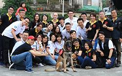 碩士在職專班校外教學---參訪新竹市消防博物館及台積創新館