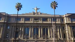 Learning Across Boarders母系海外交流經驗談-智利天主教大學