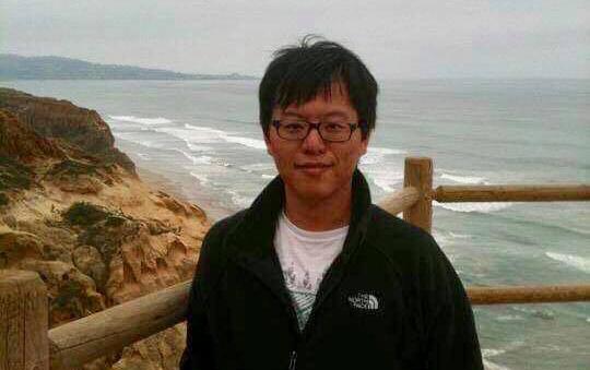 新進教師專訪—郭銘傑老師