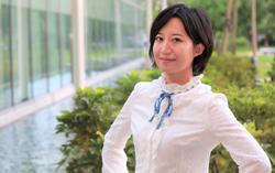 新進教師專訪—吳舜文老師